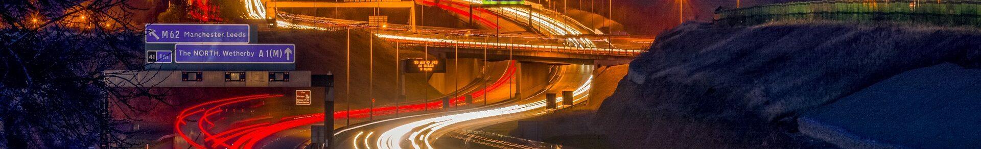 """Selvstyrt Luftfart kommer – nå bygges """"luftens motorveier"""""""